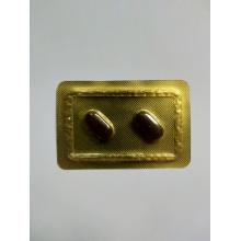 Tablette instantanée de puissance de sexe d'homme d'OEM