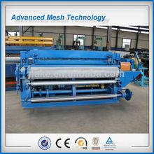 Fabrikation automatische elektrische geschweißte Maschen-Maschinen-Preisliste