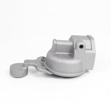 Custom Aluminum Die Casting Electric Machinery Part