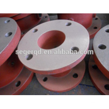 all kinds of casting and machining