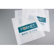 Пластиковый пакет для белья