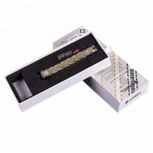 Luxury watch band packaging box