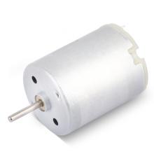 Micro engine for electric motor vibrator dildo