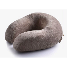 Hot-Sell Soft Memory Foam Neck Pillow (BC-MP1001)