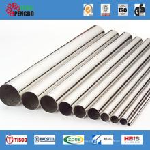 Stainless Steel Sanitary Welded Pipe