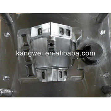 die casting mould making