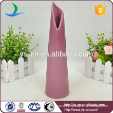 Современная керамическая ваза для украшения гостиницы