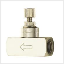 Pièces de quincaillerie (J-5) pour les filtres simples