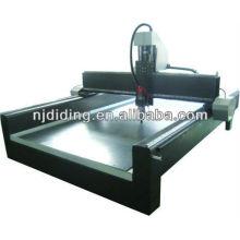 Machine à couper l'eau CNC granit usé