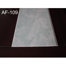 Panel africano del PVC del Af-109