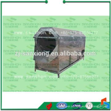 China Roller Waschmaschine, Ingwer Waschmaschine, Karotten Waschmaschine