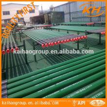API 11 AX Standard Sucker Rod Bomba para cabeza de pozo / campo petrolífero KH China fábrica