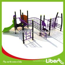 Liben Cheap Outdoor Play Gym pour les tout-petits
