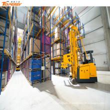 usine d'entrepôt directement vente palette en acier de haute qualité