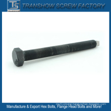 Carbon Steel Black Hex Bolt Class 8.8