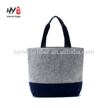 high quality shockproof felt bag