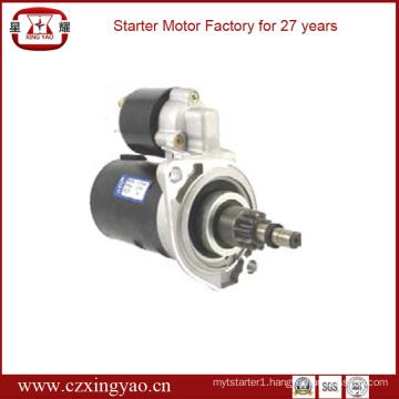 Replace for Volkswagen Corradd 1.8L12 V 1.4kw Bosch Starter Motor