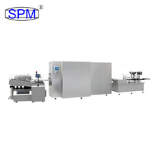 KGZ Oral Liquid Filling Production Line For Pharmaceutical Machines