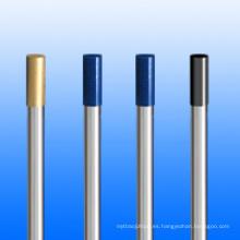 Barras de tungsteno / electrodo