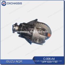Original NQR 700P Differential Assy 7:43 C-006-A4
