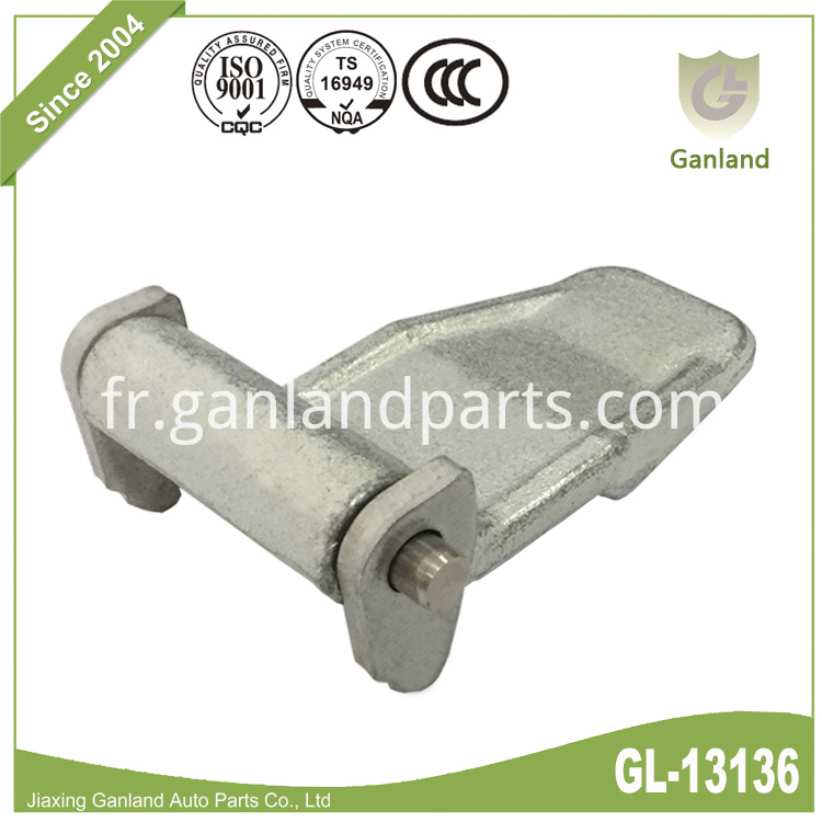 Weld On Hinge GL-13136
