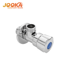 Cheap quick open 90 degree low price toilet angle valve
