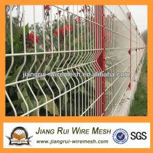 Malha De Arame De Aço Inoxidável (Cerca De Jardim) Feita Na China