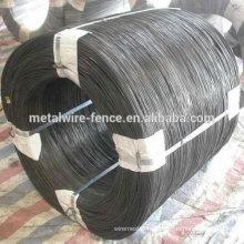 2014 shengxin galvanizado fio de aço plano
