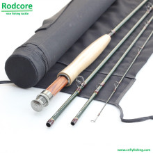 9ft 5/6wt Moderate Action Fly Fishing Rod