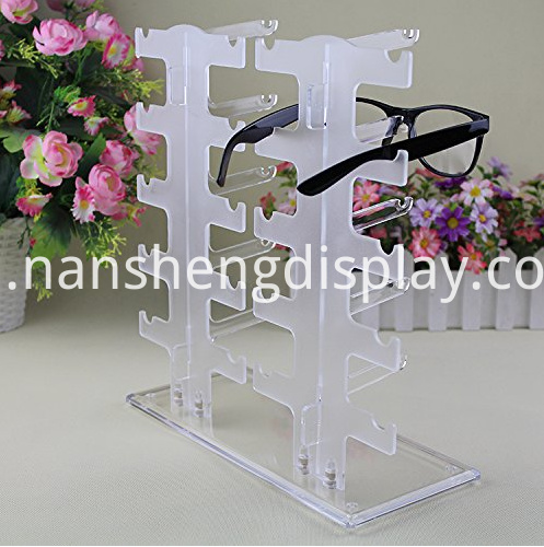Glasses Acrylic Display Stand