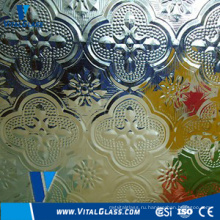 Очистить флористическое стекло с CE и ISO9001