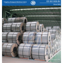 1200 mm de largeur PPGI Steel Coil