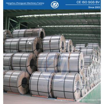 1200 мм ширина PPGI стальная катушка