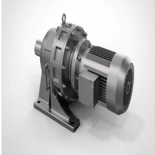 X Series XLED Vertical Cyclo Reduction Gear Box