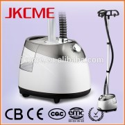 china manufacturer travel and dry clothes 1200w laundry standing steam iron for apparel industry