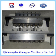 Cup mould, thermoforming mould