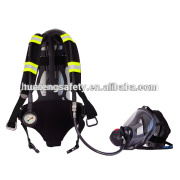 Firefighting Lifesaving Breathing Equipment SCBA