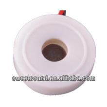 16 мм 1,65 мГц ультразвуковой распыляющий малошумящий пьезо-распылитель для распыления ароматерапии