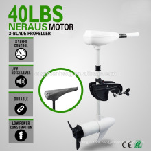 New Vessels 40lbs Thrust Electric Trolling Motor Saltwater