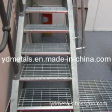 Galvanized Steel Stair Treads, Galvanized Stair Treads, Stair Treads