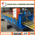 Trapezoidal Profile Roofing Roll Forming Machine