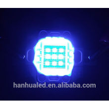 10W Hybrid Actinic Blue LED Chips for Aquarium light