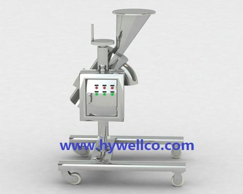 Quick Granule Making Machine