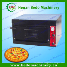 Electric pizza oven&new style double layer gas pizza oven on sale