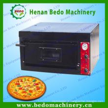 Forno de pizza elétrica & forno de pizza de gás de camada dupla de novo estilo à venda