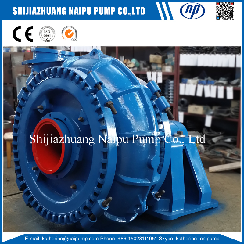 14 12g G Sand Suction Pump
