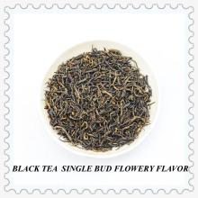 Certified Premium Quality Flowery Flavor Black Tea (NO. 1)
