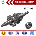 High Performance With Low Crankshaft Price 192F