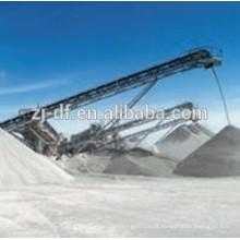 DXG TA Redutor redutor de engrenagens helicoidais para manuseio de materiais Mina de pedreira