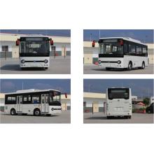 dongfeng 6m de comprimento ônibus urbano